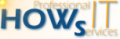 HOWsIT - Professional IT Services