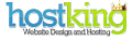 HostKing - Web Design & Hosting Service Provider